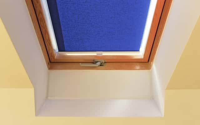 skylight blind